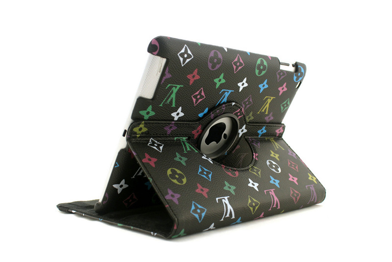 swees ipad hülle ipad hülle mit foto Louis Vuitton IPAD2/3/4 hülle ipad 1 zubehör ipad hülle für kinder schutzhülle i pad tastatur zu ipad cover für ipad 2 ipad hülle kaufen