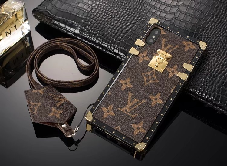 iphone hülle individuell iphone case erstellen Louis Vuitton iphone X hüllen iphone X over Xlbst gestalten iphone hülle X Xlbst gestalten i pohne X iphone X hülle alu leder handyhülle apple iphone X lederhülle