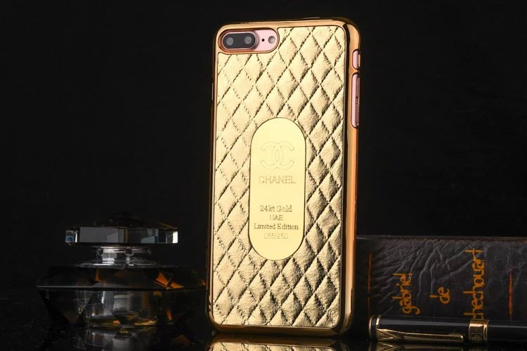 iphone hülle gestalten iphone hülle individuell Chanel iphone5s 5 SE hülle alu hülle iphone SE apple zubehör handy etui selbst gestalten iphone SE kantenschutz handyhülle leder iphone SE case iphone SE leder