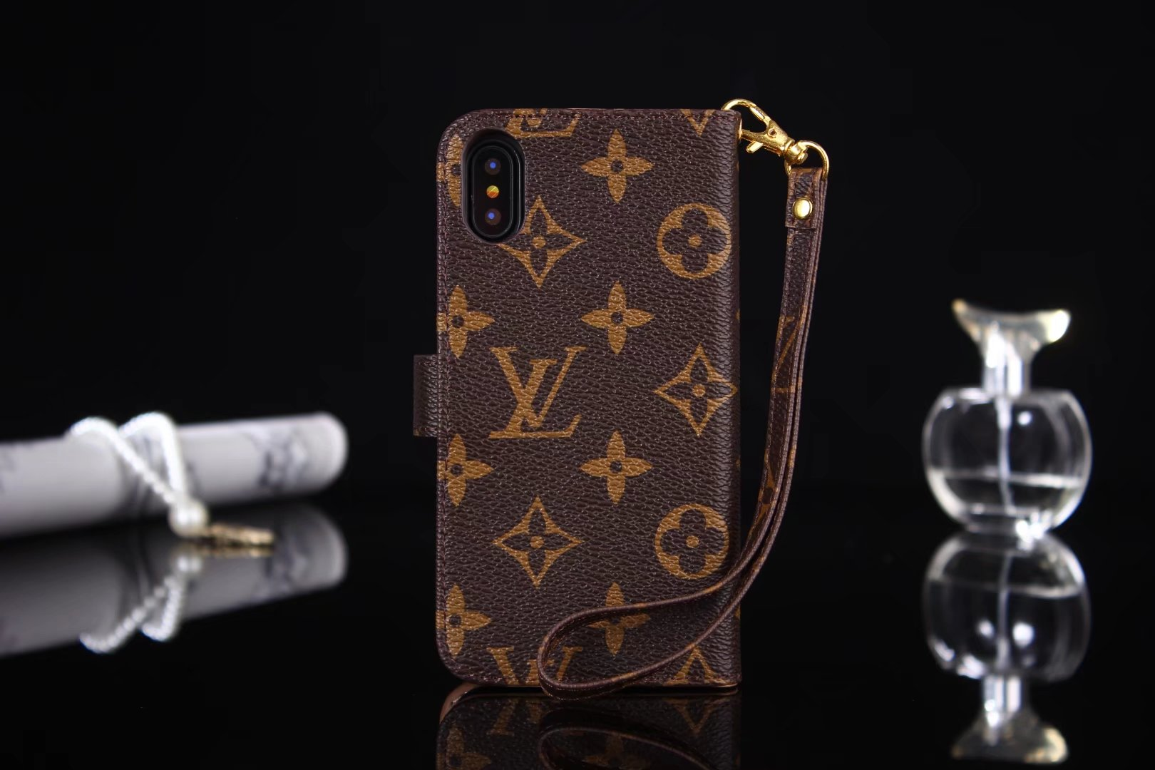 iphone schutzhülle schutzhülle iphone Louis Vuitton iphone X hüllen ledertasche iphone X apple iphone X lederhülle iphone X gehäuX reparatur gummi hülle hülle mit eigenem foto iphone caX foto
