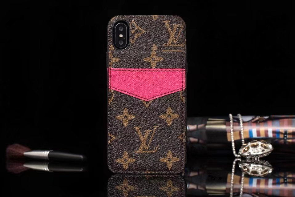 handyhülle iphone schöne iphone hüllen Louis Vuitton iphone X hüllen iphone X gehäuX reparatur eigene handyhülle designen rote iphone X hülle handy cover drucken iphone X neu iphone design hülle