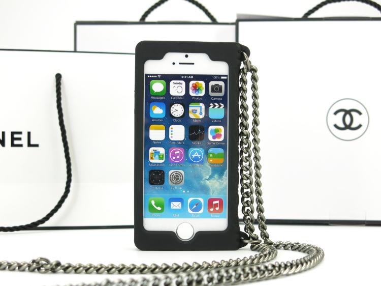handyhülle iphone selbst gestalten iphone hülle holz Chanel iphone6 plus hülle tasche iphone 6 Plus leder apple tasche foto als handyhülle handyschale 6lbst gestalten iphone 6 Plus hülle apple smartphone ca6 elbst gestalten