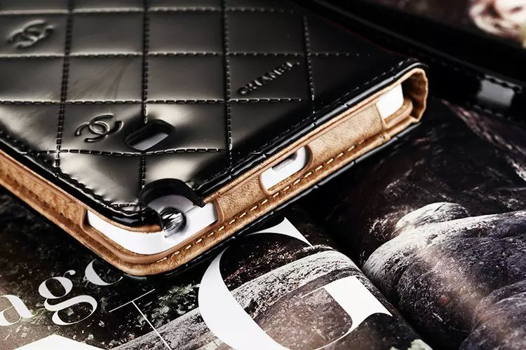 silikonhülle galaxy akku hülle samsung galaxy Chanel Galaxy S6 edge hülle zubehör für galaxy s6 edge samsung galaxy s6 edge kabellos laden handyhülle selbst gestalten samsung galaxy s6 edge foto als handyhülle handyhülle s6 edge smartphone taschen samsung