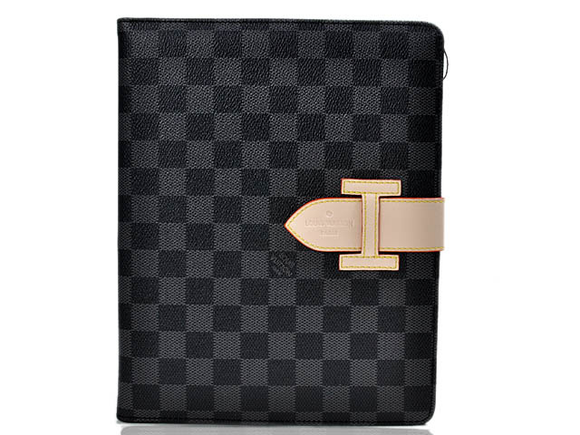 test ipad hülle ipad hülle verriegeln Louis Vuitton IPAD AIR/IPAD5 hülle ipad mini hülle leder braun ipad 1 zubehör ipad leder cover ipad hülle magnet ipad deckel ipad 6 hülle