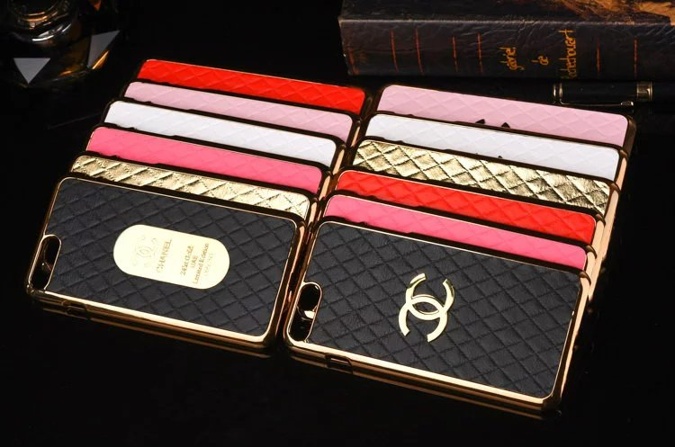 edle iphone hüllen iphone klapphülle Chanel iphone7 hülle handy cover drucken cooles iphone zubehör iphone schutztasche iphone 7 holz hülle angebot iphone 7 apple iphone 7 hülle