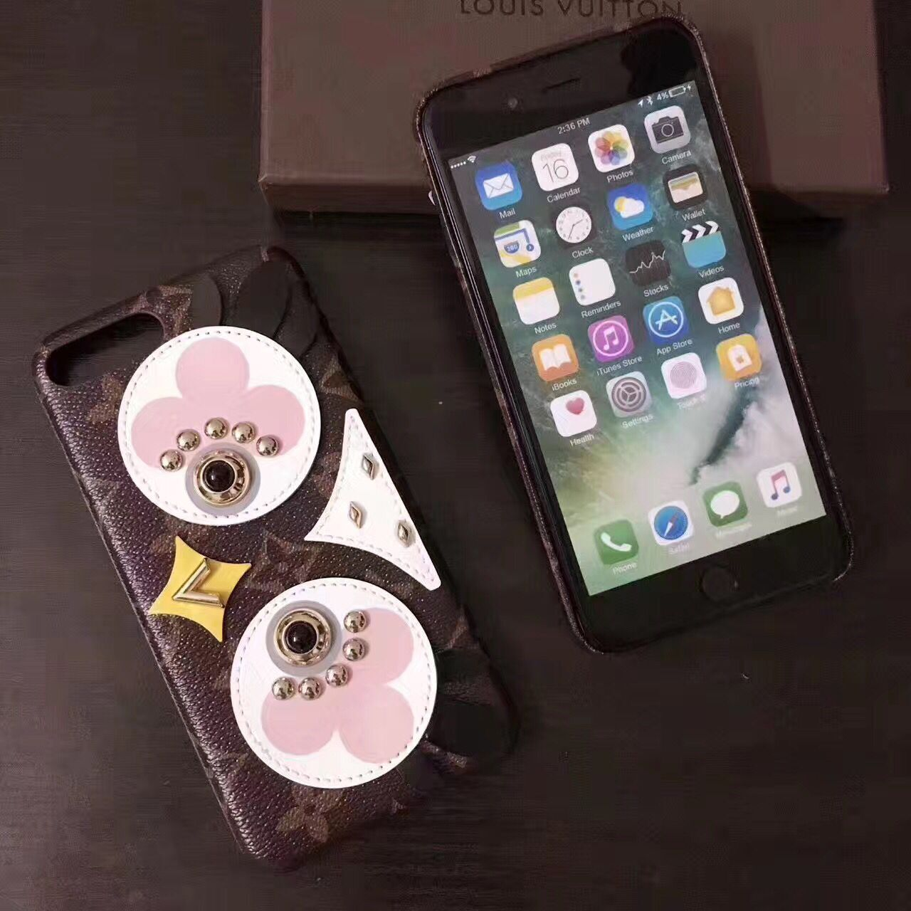 original iphone hülle iphone hülle leder Louis Vuitton iphone7 Plus hülle personalisierte iphone 7 Plus hülle apple iphone 7 Plus zubehör 7 hutzhülle iphone display iphone 7 Plus tasche ipad tasche leder