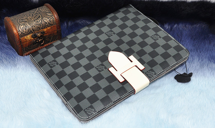 stilgut ipad hülle ipad  hülle Louis Vuitton IPAD2/3/4 hülle ipad air hülle leder ipad mini schutzhülle wasserdicht tastatur bluetooth ipad ipad retina hülle zubehör case ipad farben