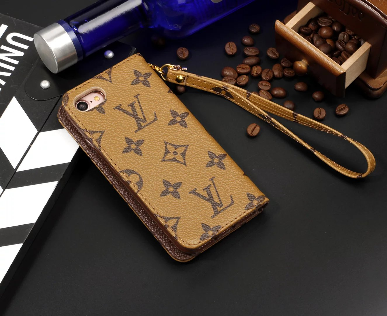 iphone hülle selber machen iphone hülle designen Louis Vuitton iphone7 hülle neuestes i phone iphone 7 cover leder cover für iphone 7 ipad hüllen designer iphone 7 angebot apple handy 6