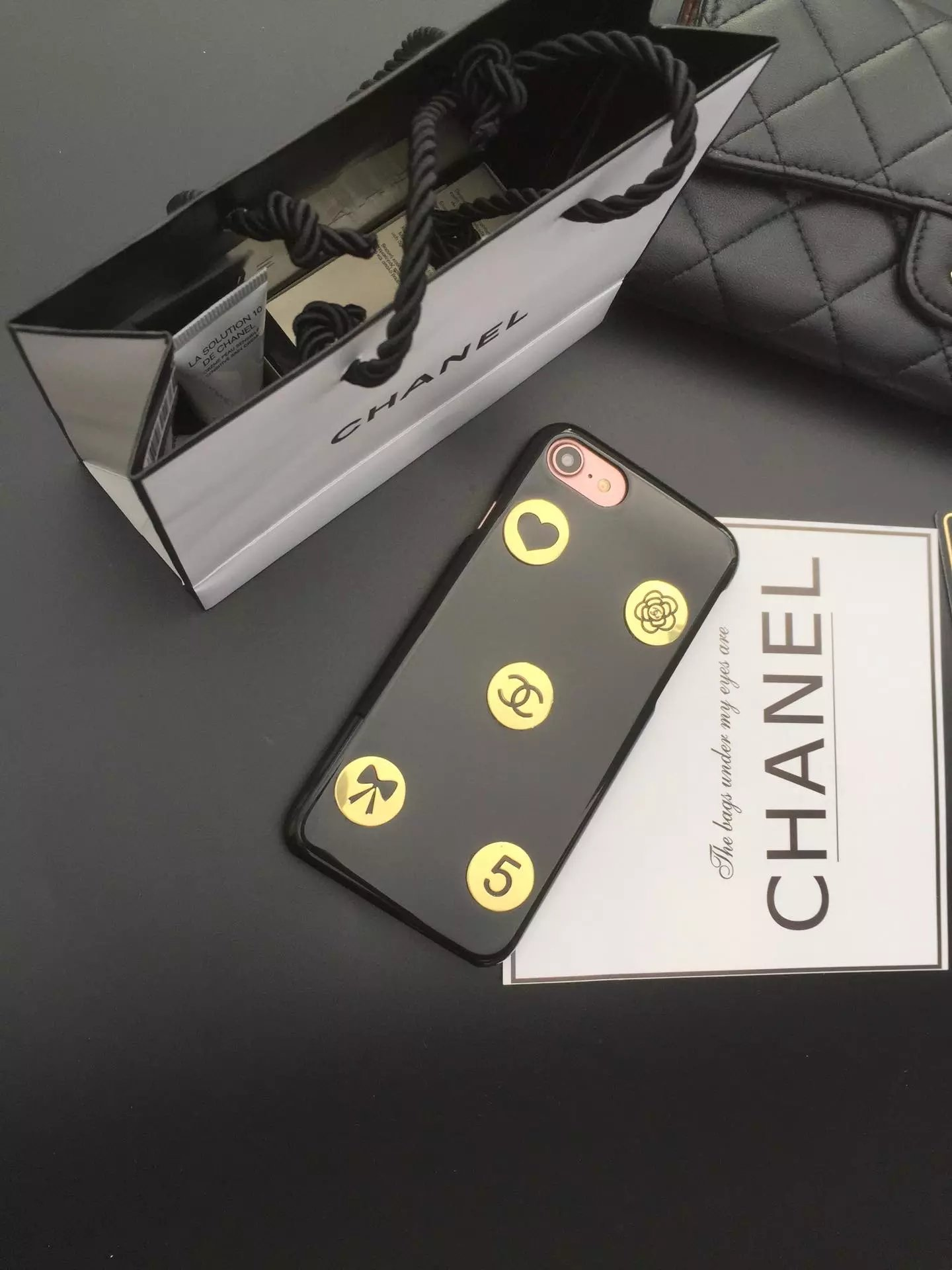 nice iphone 8 Plus cases iphone 8 Plus case maker Chanel iphone 8 Plus case cell phone case design your own phone jacket coolest iphone 8 Plus cases mobile cover sites custom iphone skins iPhone 8 Plus black cover