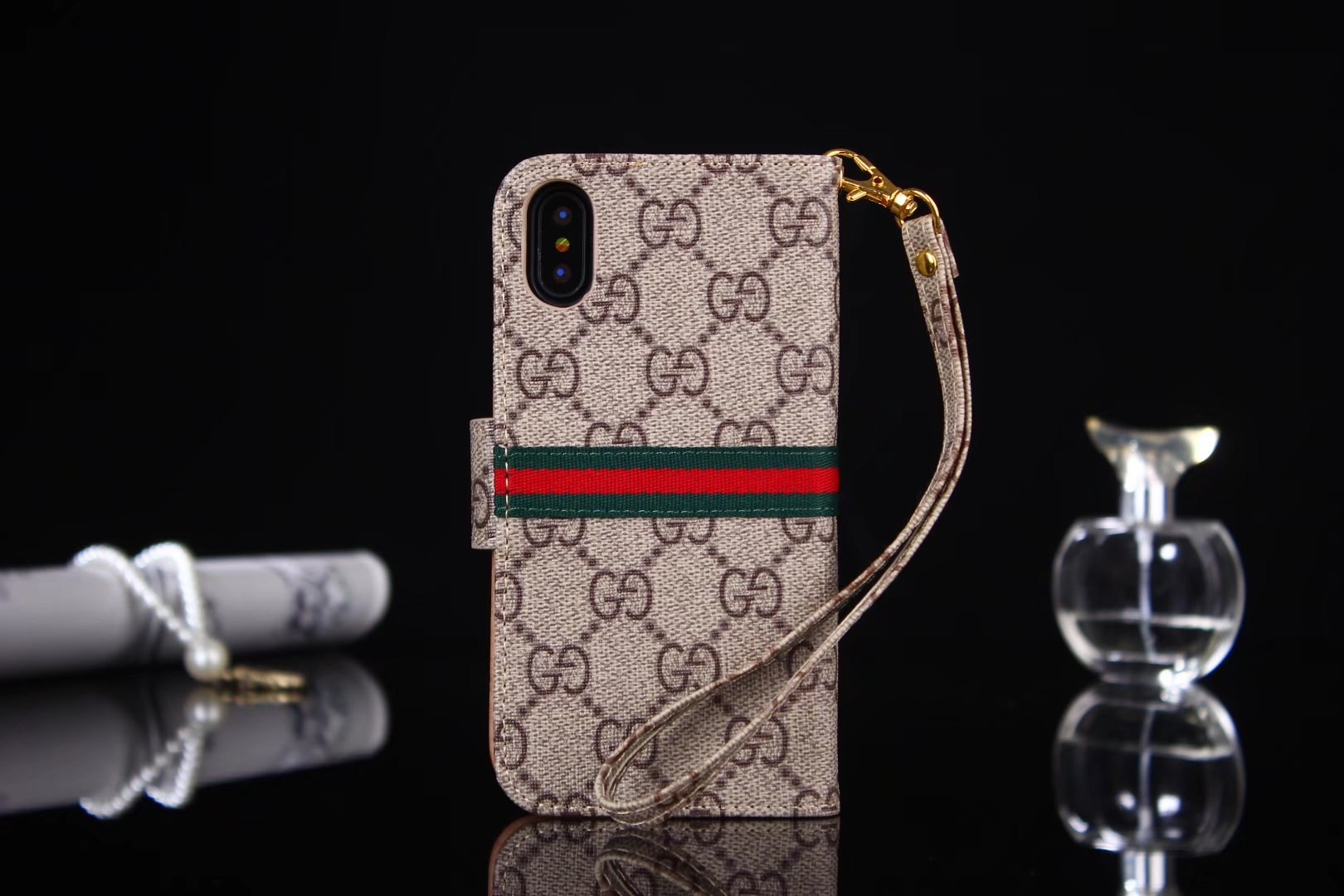 iphone X s phone covers iphone X cases and covers Gucci iPhone X case phone cover custom online phone case store ihphone 6 designer cases ipod 6 phone cases best 8 case